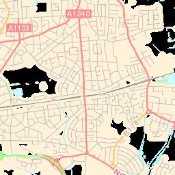 Heritage Street Names